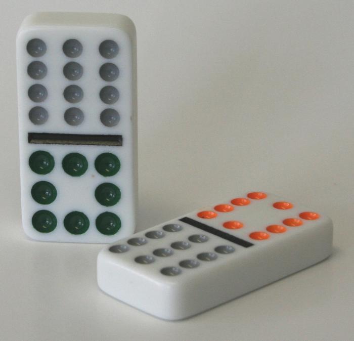 Wie Spielt Man Domino