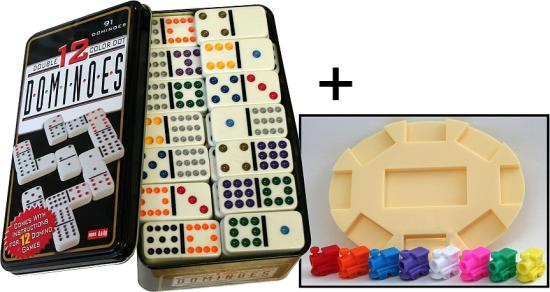 Mexican Train Set
