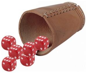 Würfelspiele Mit 3 Würfeln
